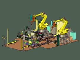 3D設計一例